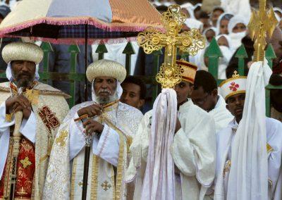 Festività del Timkat a L'Asmara, Eritrea