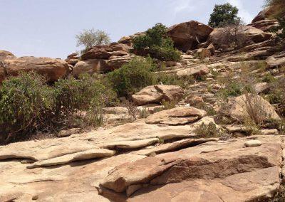 Panorama desertico, Somaliland