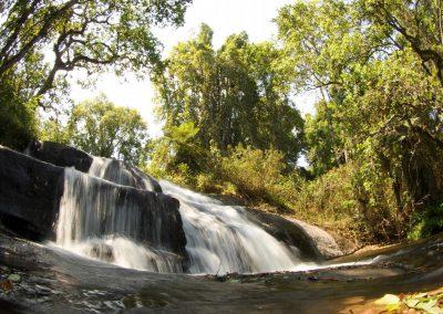 Cascata in Malawi